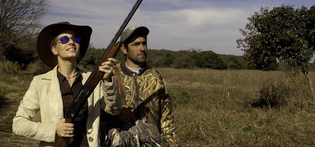 Cordoba Dove Shooting - Los Gauchos Outfitters