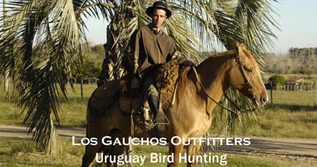 Los Gauchos Outfitters Hunting Video