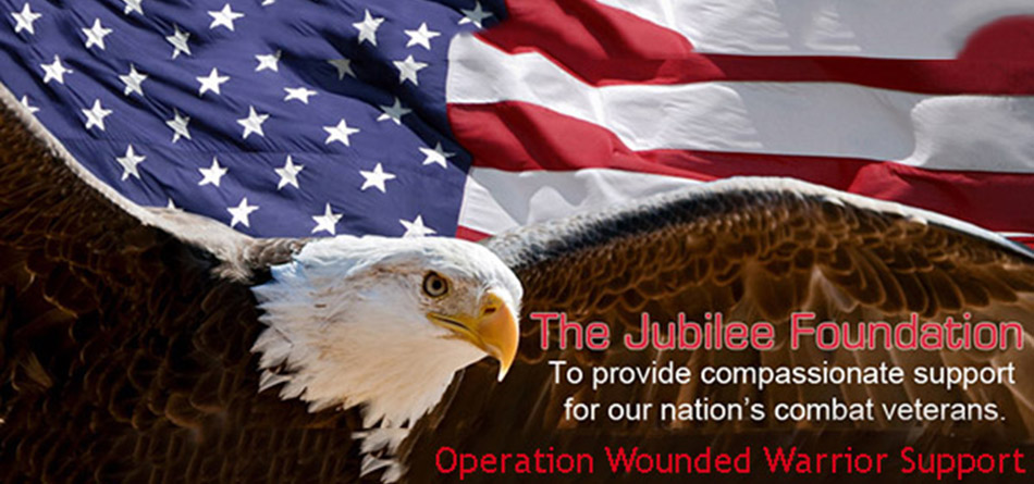 The Jubilee Foundation - OWWS