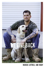 Boot Campaign - Lone Survivor Foundation