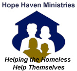 Hope Haven Ministries Kingsport, TN