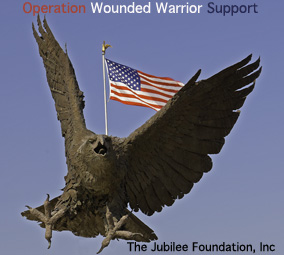 Arkansas Operation Wounded Warrior Support | The Jubilee Foundation, Inc.