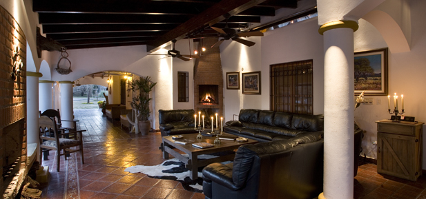 Argentina Hunting Lodge - Los Gauchos Outfitters